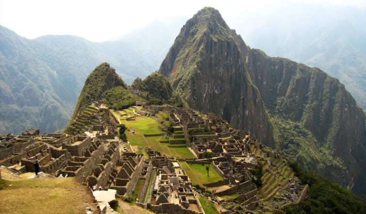 Peru Vacation Package - Machu Picchu