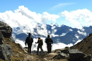 5_Heading-from-Salkantay-Pass-to-Wayra-Lodge