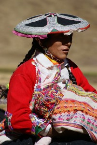 14_Andean-woman